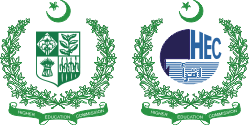 ministry of education and hec logo